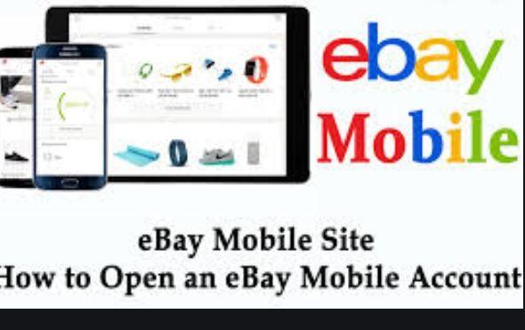 Ebay Mobile Site Login Ebay Mobile App M Ebay Com Market Place Ebay Mobile App