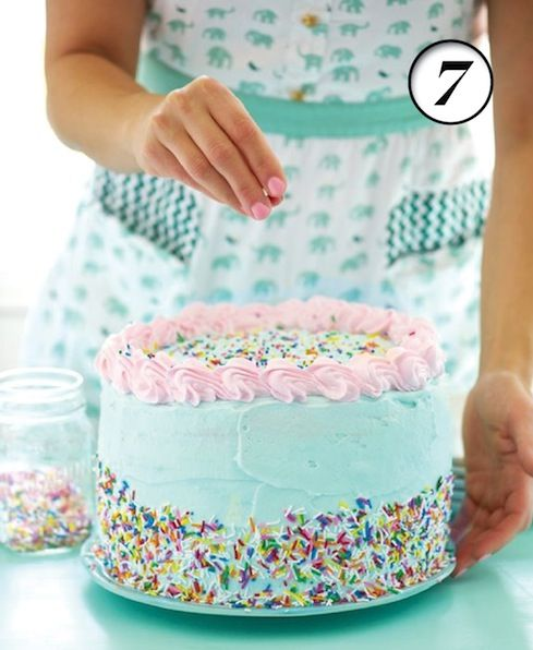 12 Totally Amazing Kid's Cake Ideas – Good Housekeeping