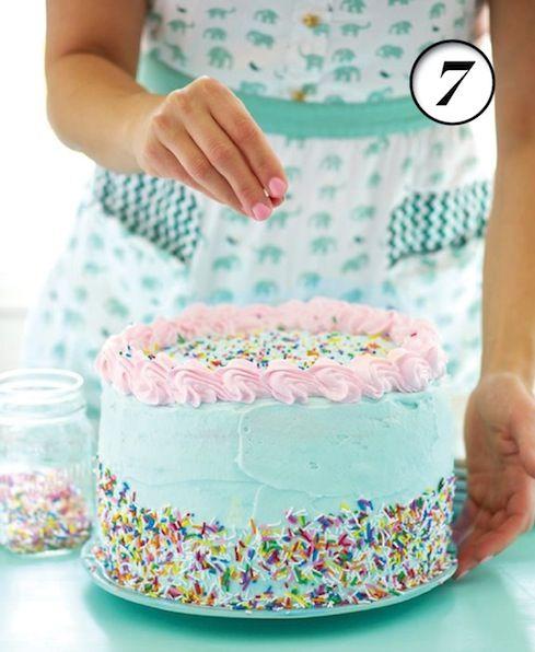 12 Totally Amazing Kid's Cake Ideas – Good Housekeeping