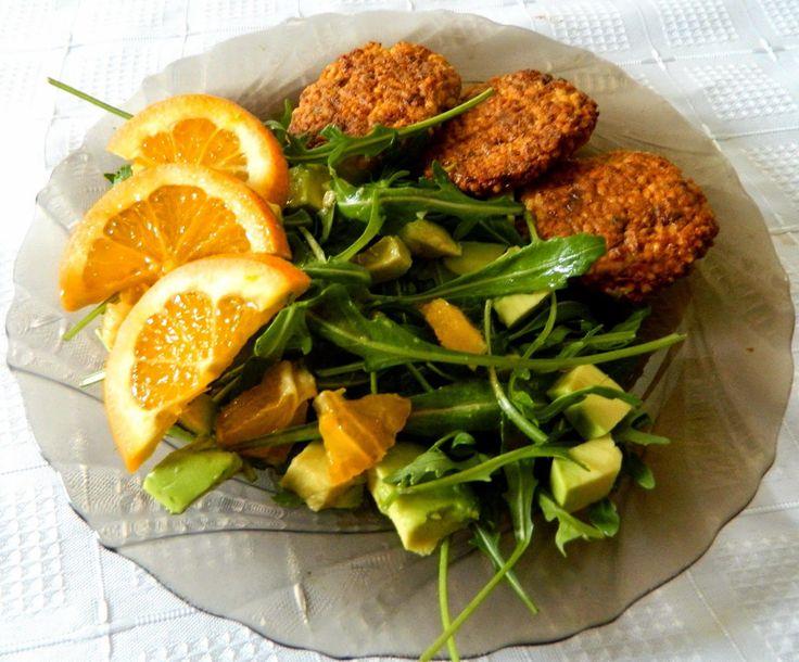 Szafi féle diétás köles fasírt (gluténmentes, tejmentes, kalóriaszegény)