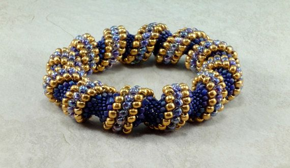 Shimmer Shimmer by Peg Stradling on Etsy #jewelryonetsy #jetteam #handmade #jewelry #giftforher