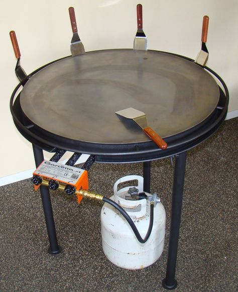 """Mongolian Grill 32"""" Something NEW FOR BBQ IN THE Backyard 