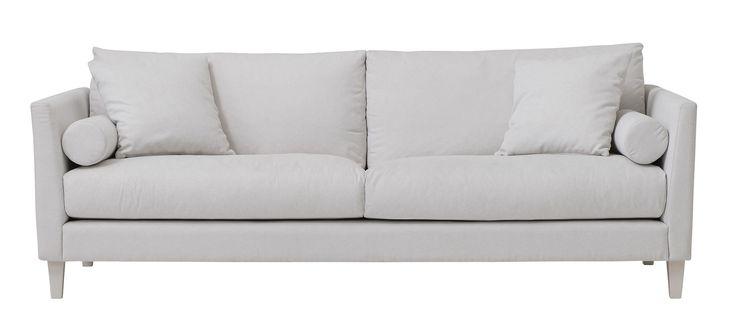 Espa sohva / 2- ja 3-istuttavat / Sohvat ja rahit / Tuotteet / Maskun Kalustetalo alkaen 1200€
