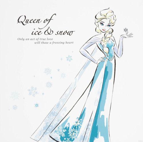 Elsa♡