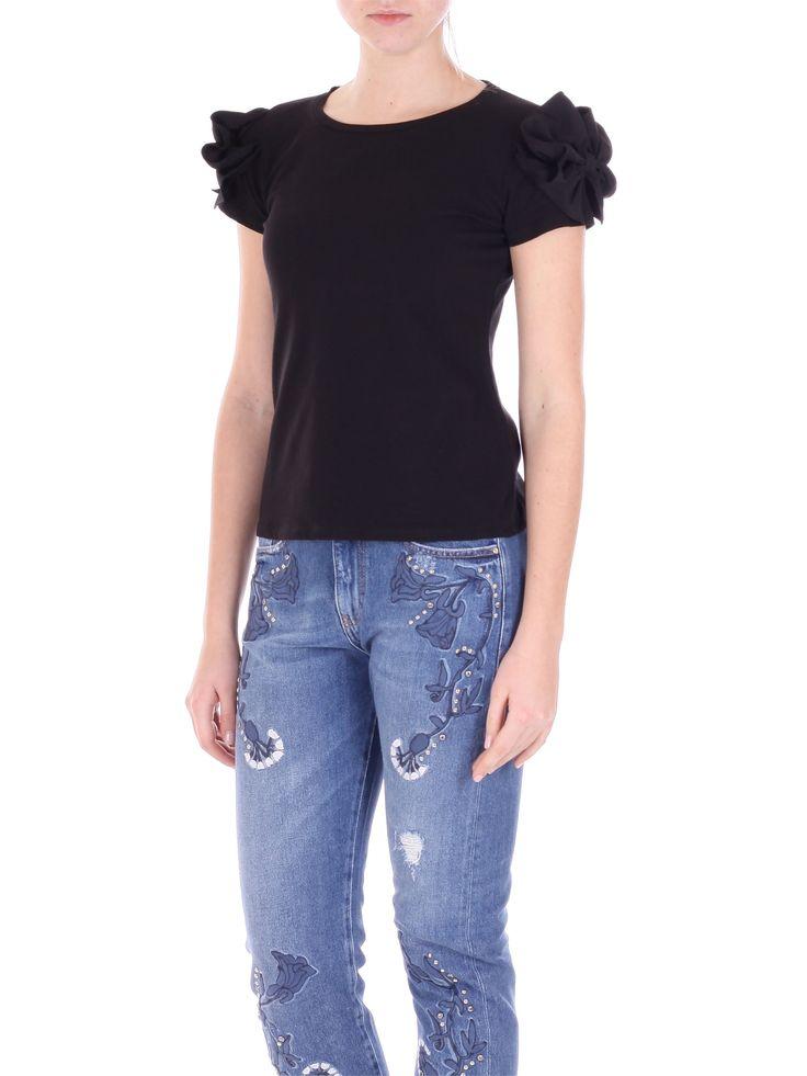 Pinko T-shirt Nero