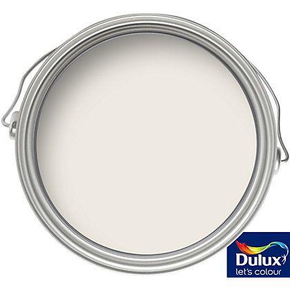 Dulux Milky Pail paint