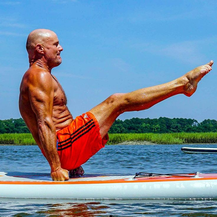 Fun & Fitness out on the water Paddle Boarding in