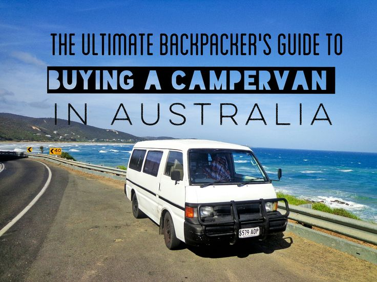 How to Buy a Campervan in Australia Australia is one big country, most people don't realise just how huge it is until they arrive. Australia is also an expensive country to visit and with such huge…