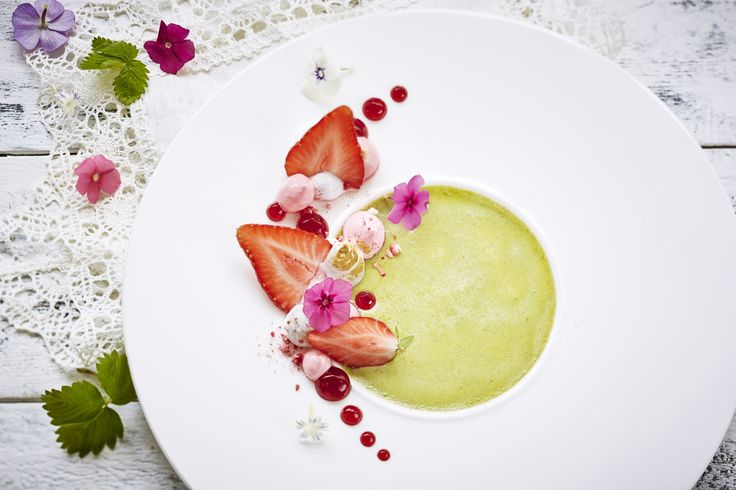 Fazer Culinary Team´s cuisine of the month | July.