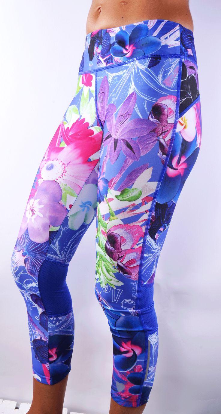 Leggins Gym Desigual    We love fashion