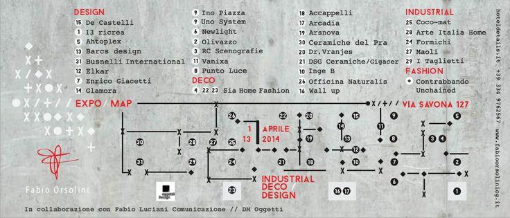 Espone anche ANDREA OLIVAZZO - SCULTURE LUMINOSE http://www.ruotaaffari.com/andrea-olivazzo-sculture-luminose/#more-1794