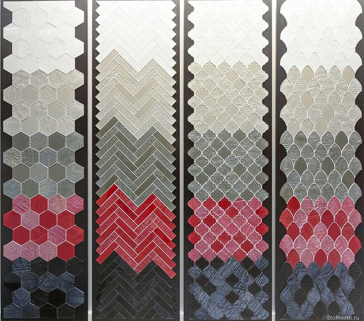 Плитка и мозаика Everstone на Cersaie 2015