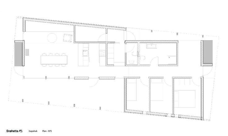 Готовая каюта Snøhetta может вписаться в любой пейзаж | Inhabitat - зеленый дизайн, инновации, архитектура, зеленое строительство