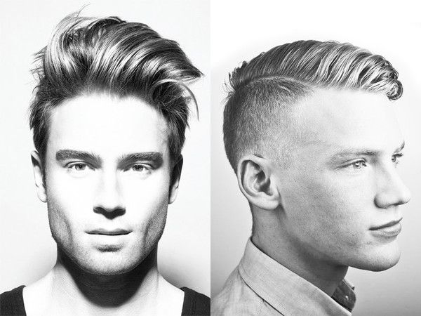 25 Best Ideas About Trendy Mens Haircuts On Pinterest