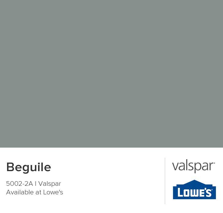 Beguile from Valspar