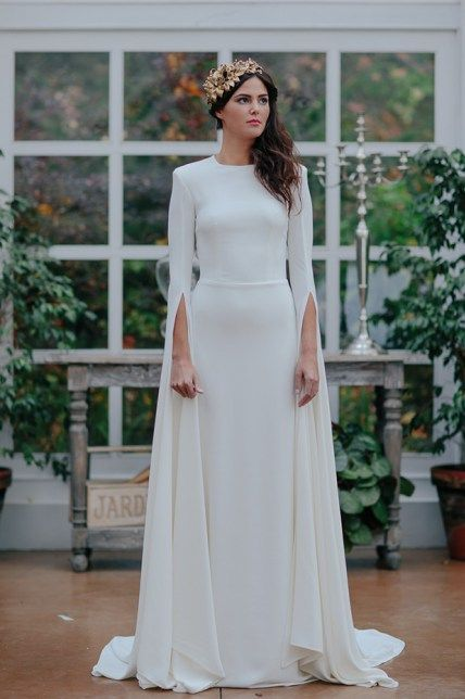 The Best Unconventional Wedding Dress Ideas On Pinterest