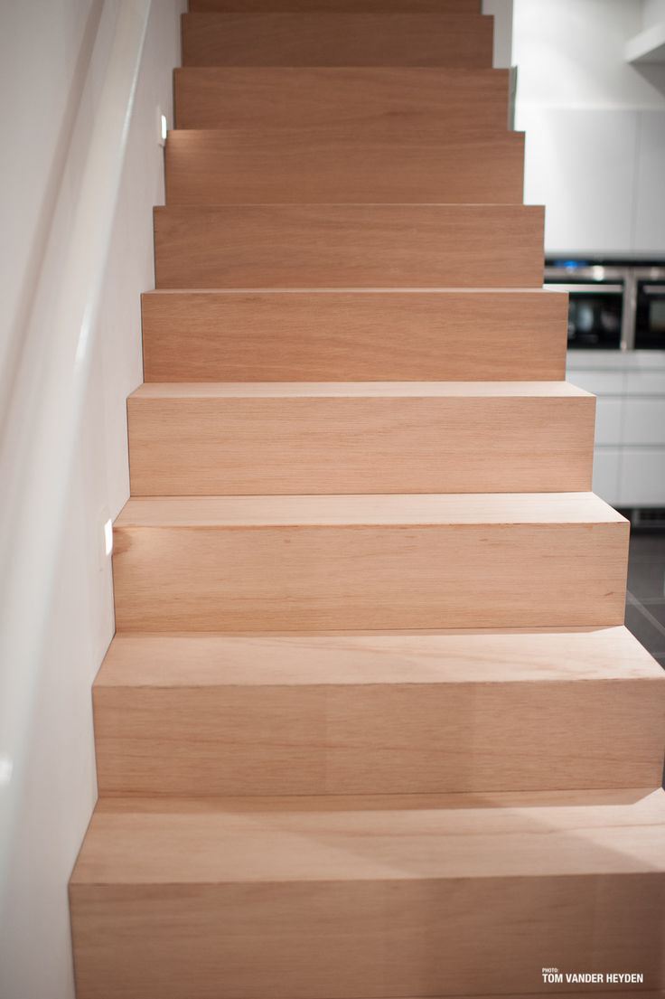 how to make plywood stringers for stairs
