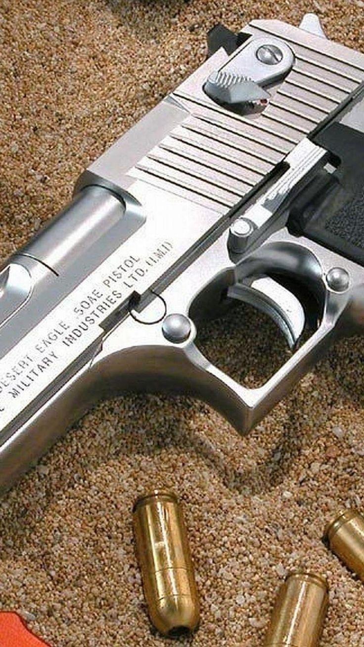 guns and ammo Desert eagle gold desert eagle pistol desert