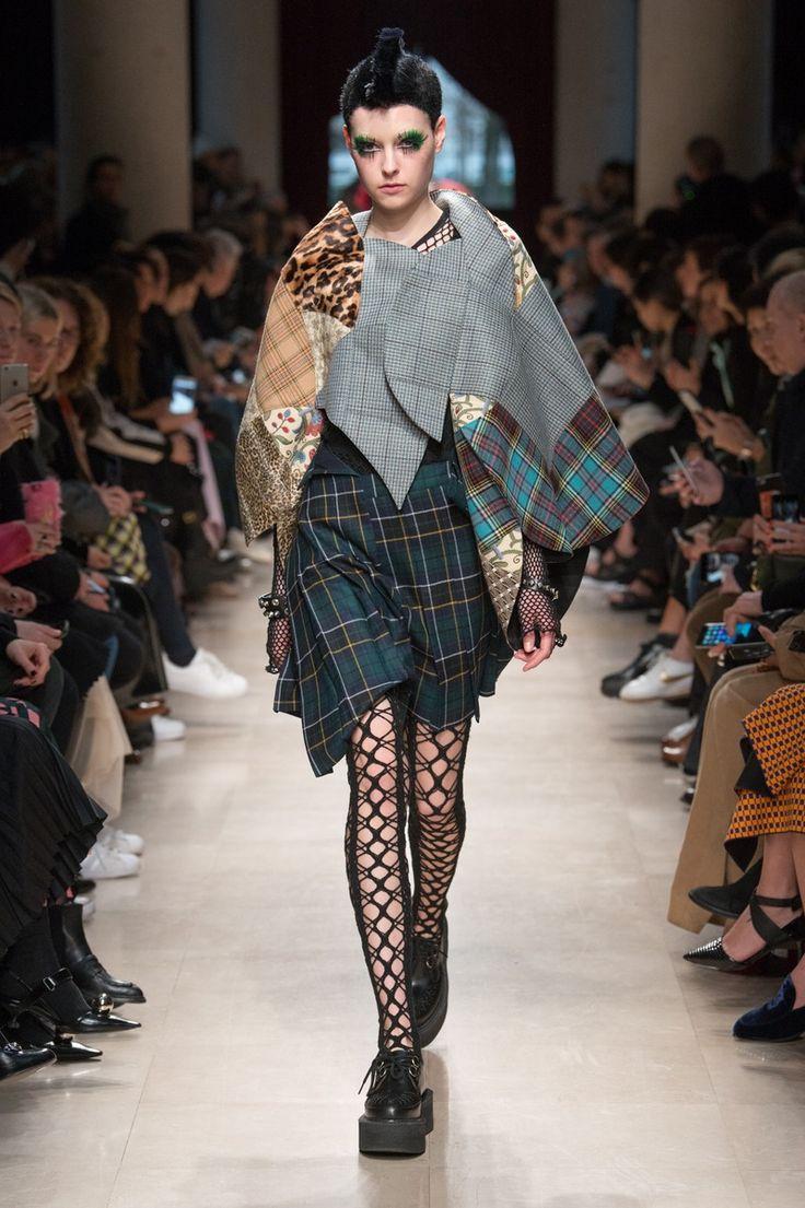 Junya Watanabe | Ready-to-Wear - Autumn 2017 | Look 16