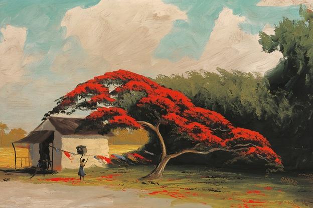 The Highwaymen : painting - NPR | Art & Pretty | Pinterest ...