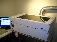 Home Built CNC Laser Build Log