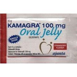 Kamagra 100 brausetabletten