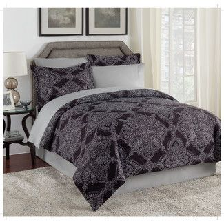 Amsale Bed in a Bag Set