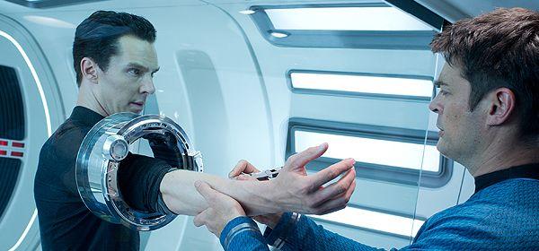 Wordt de futuristische technologie uit Star Trek: Into Darkness ooit realiteit?