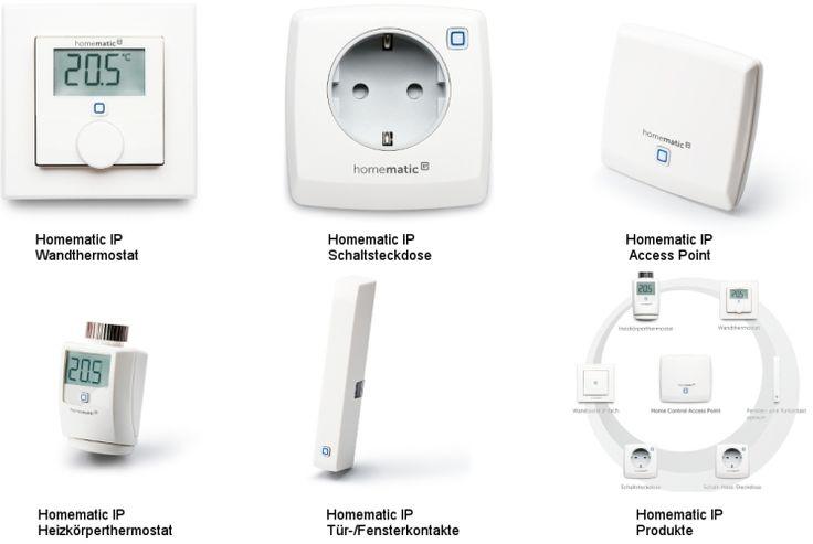 best 189 smart home produkte images on pinterest other. Black Bedroom Furniture Sets. Home Design Ideas
