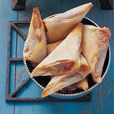 Feigen-Briouats Rezept | Küchengötter