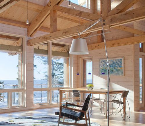 100 Best Chalet Interiors Images On Pinterest