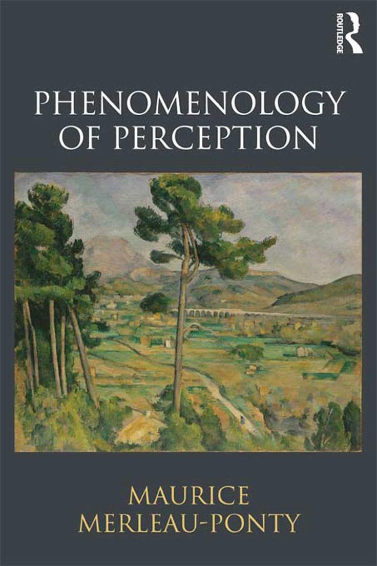 75 best books worth reading images on pinterest 2017 books book phenomenology of perception maurice merleau ponty donald landes taylor carman 9780415834339 fandeluxe Images