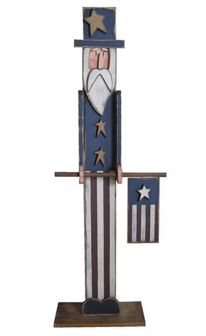 free uncle sam woodworking patterns | Wood Crafts - Free Patterns - Woodcraft Patterns and Woodworking ...