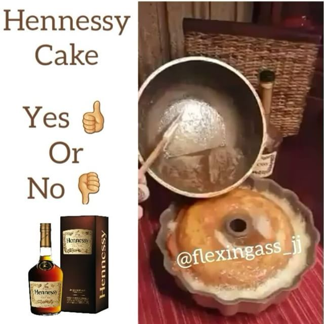 I might try this  Follow @flexingass_JJ #flexingassjj  #hennessy  #henny  #hennythingispossible