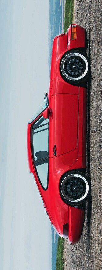 (°!°) Porsche 964