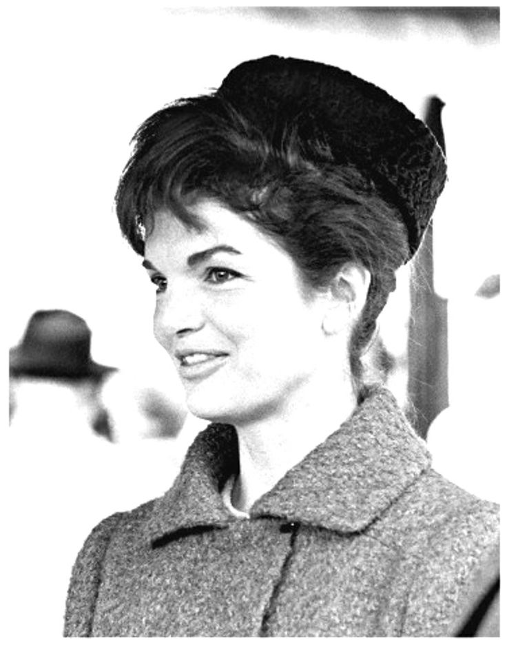 a biography of jacqueline bouvier kennedy onassis the wife of john f kennedy Jacqueline kennedy onassis was born jacqueline lee bouvier on july 28, 1929, in southampton, ny she married john f kennedy in 1953 after jfk's assassination in 1963, she moved to nyc.