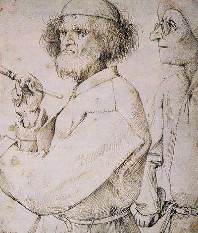 Famous Dutch And Flemish Renaissance Painting Artists