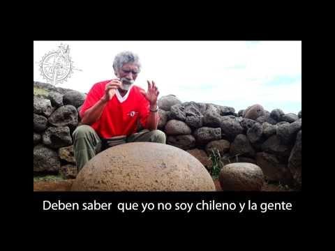 La Invasión del Catolicismo a Rapa Nui - YouTube