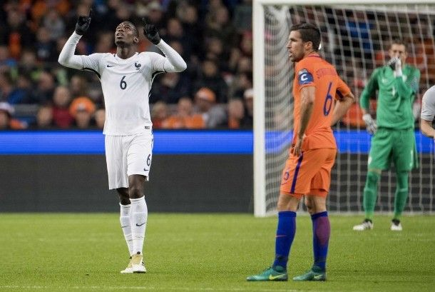 Rangkuman Gol Kualifikasi Piala Dunia 2018 Zona Eropa - Republika Online