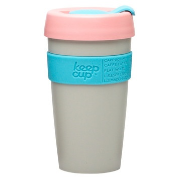 KeepCups! The most ergonomic and stylish way to take your coffee with you.: Ladies 16Oz, 16Oz Large, Pink Ladies, Dr. Oz, Fab, Kitchen, Products