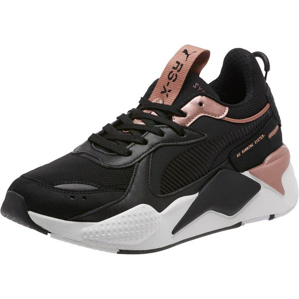 RS-X Trophy Women's Sneakers | Zapatos, Ropa juvenil de moda ...