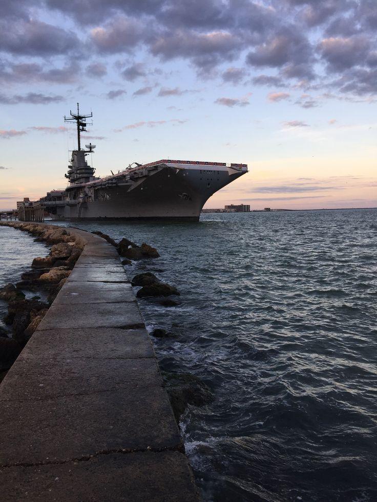 USS LEXINGTON CORPUS CHRISTI TEXAS Uss lexington, Rota