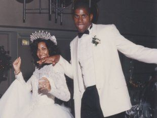Cookie Johnson: 'I Fell to My Knees' When Magic Revealed His HIV Diagnosis