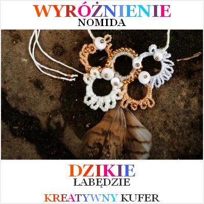 Wyniki Wyzwania Tematycznego - Baśń: Dzikie Łabędzie | Kreatywny Kufer http://huggle-muggle.blogspot.com/