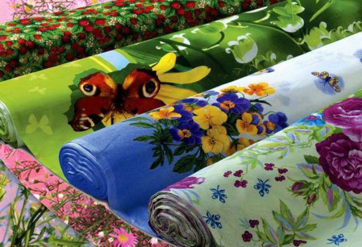 Как сшить постельное бельё самому и как расчитать расход ткани... Шить постельное самостоятельно - насколько это выгодно?