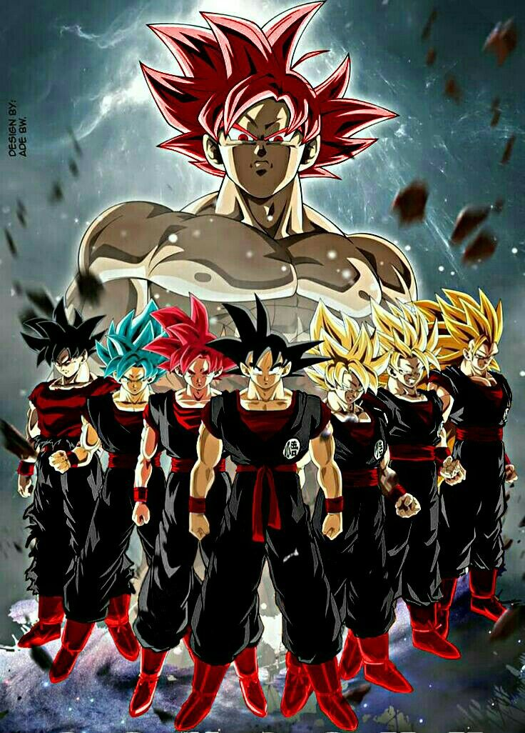 Pin By Ali Sambola On Dragonball Z With Images Anime Dragon
