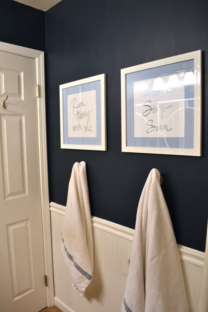 Wainscoting kits top cape cod mdf vgroove wainscot plank for Small bathroom kits