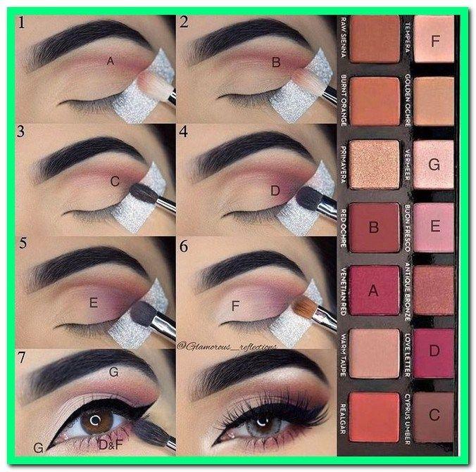 15 Ways to Remove Eye Makeup