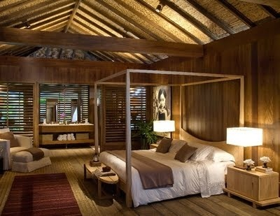 Wouldn't mind having this as my bedroom...