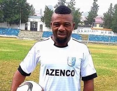 Azerbaijani Media Claims 23-Year-Old Nigerian Striker Is Over 40   The media in Azerbaijan claims Nigerian striker Victor Emenayo who was recently signed by Azerbaijani top division side Shahdagh Qusar FK is 17 times older than the age (23) that is on his international passport. According to his international passport the forward who has already made his debut for his new side was born in 1993. But search on the internet about the striker who has played in Uganda for the best part of his…
